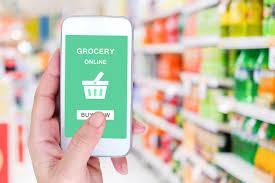 grocery ecommerce platform