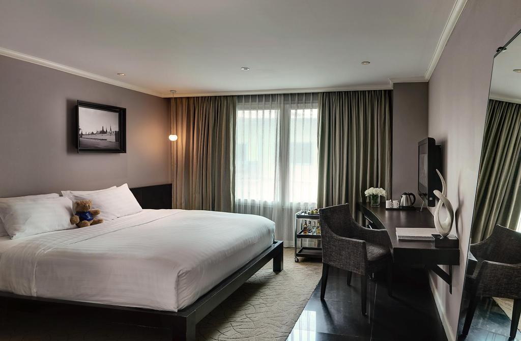 best Bangkok inns