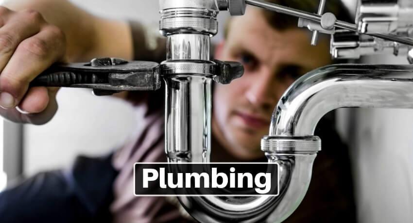 Choosing the Best Plumbers